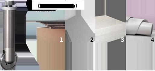 压痕 刀 切割 机 压痕 材料